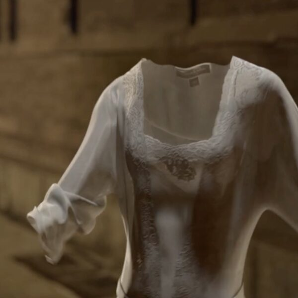 Delicates Fight Regulars as Laundry Comes to Life in This LG Spot