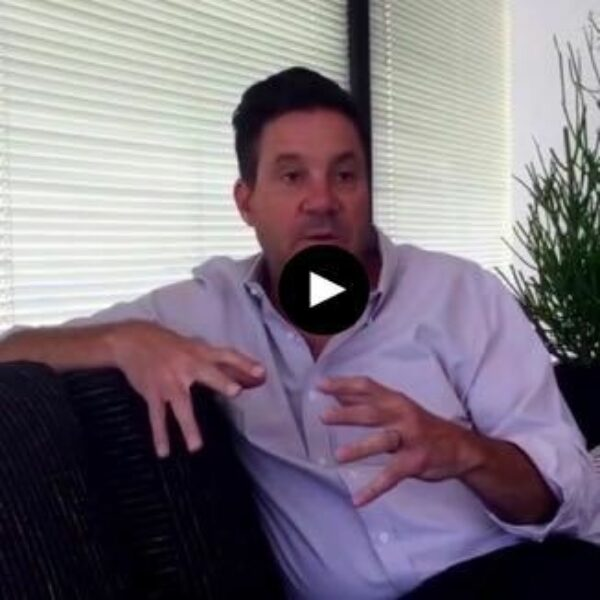 Lance Jensen on What It Takes