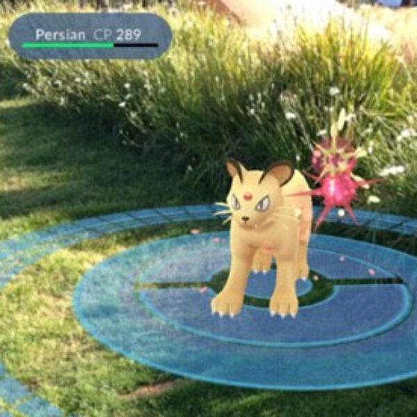 Pokémon GO: Short Window to Catch Them All