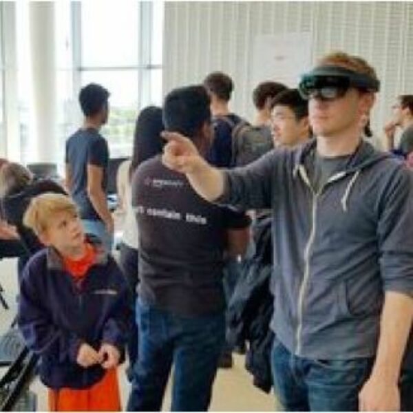 Isobar, Hill Holliday Back Virtual/Augmented Reality Confab