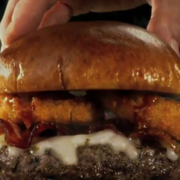 Ad of the Week: Chili's breaks through with a slow ride back to its roots