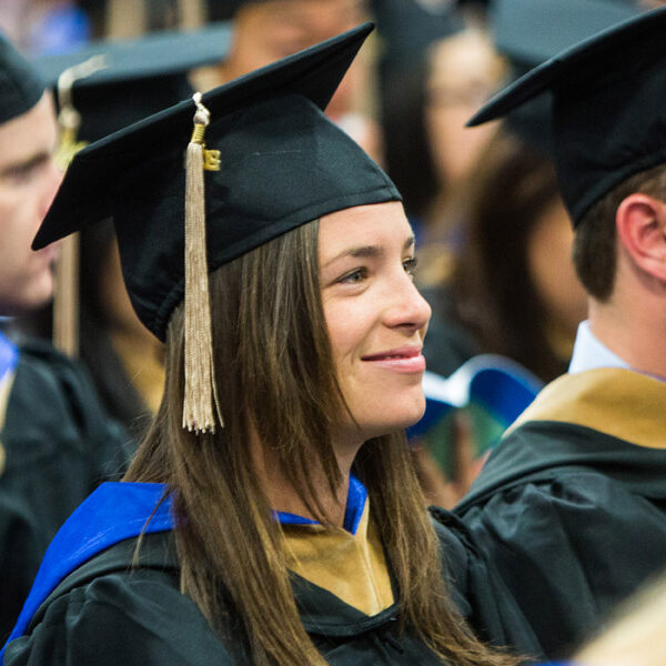 Karen Kaplan Urges College Graduates to Be CEO of Every Position They Hold