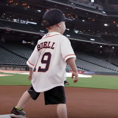 After This T-Ball Player's Dance Went Viral,