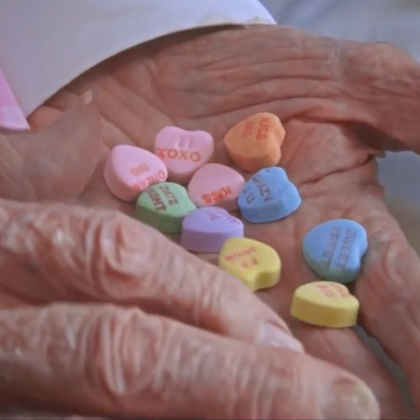 Sweethearts Candy Marks 150th Anniversary With Valentine's Campaign Celebrating All Love